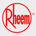 View all CAD files from Rheem