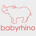 View all CAD files from Baby Rhino