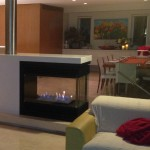 Download CAD files for Captiva Island Gas Fireplace
