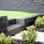 Download CAD files for Trendstone Retaining Wall System
