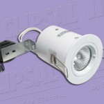 Download CAD files for Downlight and Lamp 12V 50W MR16 991WH