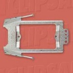 Download CAD files for Mounting Clip Bracket 155NAR