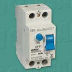 Download CAD files for Residual Current Devices 240V 40A-30mA RCD240-30