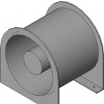 Download CAD files for Compact Flameproof Miniduct Series FPMD