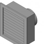 Download CAD files for Ezifit In-Wall EIE