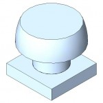 Download CAD files for Ezifit Roof Series BFC ECE..BFC