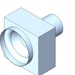 Download CAD files for Flexline Series Direct Drive FLD..DD