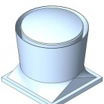 Download CAD files for GE Series CGD-E