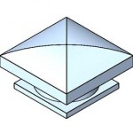 Download CAD files for Gamma Supply Series CD.D CE.D