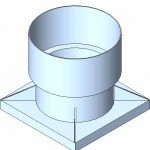 Download CAD files for High Capacity Series HC