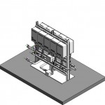 Download CAD files for Commpak Plus Outdoor CPE10