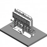 Download CAD files for Commpak Plus Outdoor CPE11