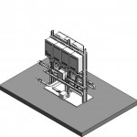 Download CAD files for Commpak Plus Outdoor CPE07