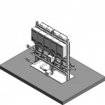 Download CAD files for Commpak Plus Outdoor CPE09