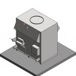 Download CAD files for Raypak Indoor B2214ID
