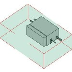 Download CAD files for BSVQ 160PV1