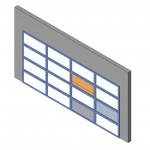 Download CAD files for Design-A-Door 1825-2440 (4710 to 5285)