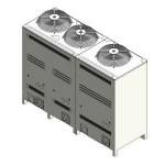 Download CAD files for VRVIII Heat Recovery REYQ26-28