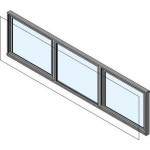 Download CAD files for Trend Awning AFA