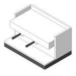 Download CAD files for Coffee Machine