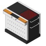 Download CAD files for BBQ