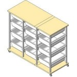 Download CAD files for Trolleys Type 3