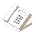 Download CAD files for Phone