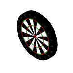 Download CAD files for Dart Board