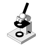 Download CAD files for Microscope