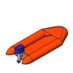 Download CAD files for SPC-Rescue Boat_01