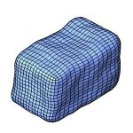 Download CAD files for STE-Stone Block01
