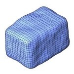Download CAD files for STE-Stone Block02