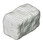 Download CAD files for STE-Stone Block05