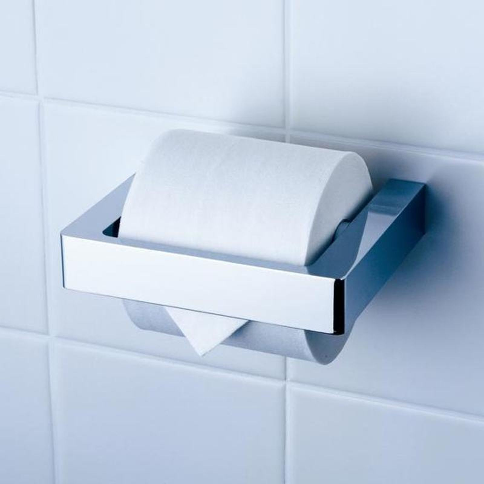 Dorf bathroom accessories - Download Cad Files For Dorf Motif Toilet Roll Holder