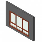 Download CAD files for AU Awning 01 In trim 3-2