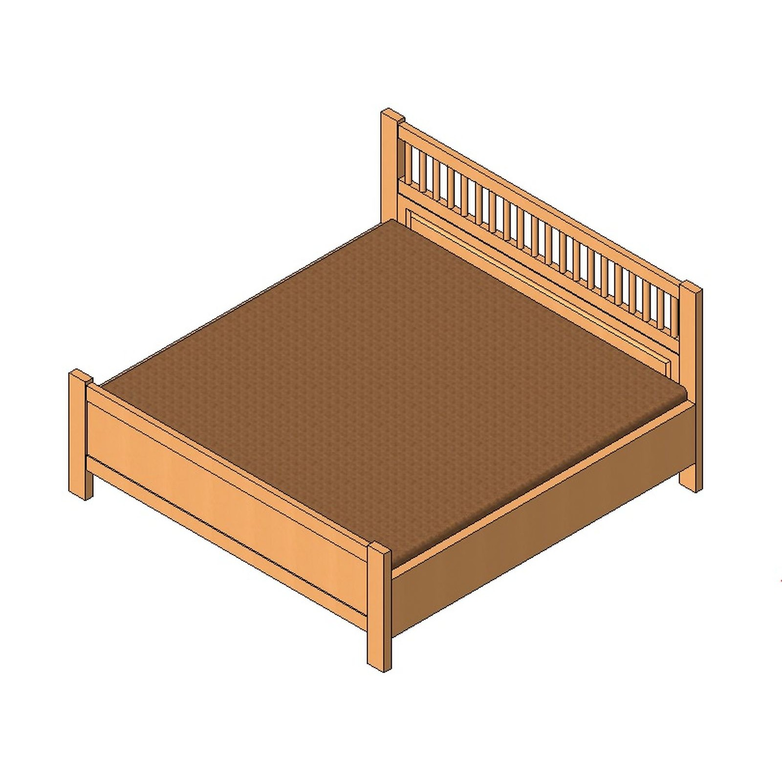 King bed type 4 design content Types of king beds