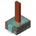 Download CAD files for Water Feature 2