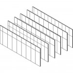 Download CAD files for HardieTex™ Basic Wall