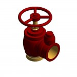 Download CAD files for Valve-65-BIC WA