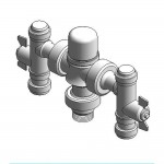 Download CAD files for Valve WM TMV1