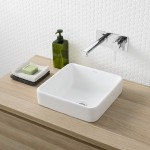Download CAD files for Cube 320 Inset Basin