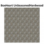 Download CAD files for Box Heart Unseasoned Hardwood