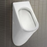 Download CAD files for Cube 0.8L Electronic Urinal