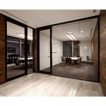 Download CAD files for Doors for Wall Partition Systems, ArchiCAD