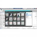 Download CAD files for Specify Caroma Revit Add-In API