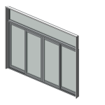 Download CAD files for Designer Series 731 ThermalHEART Thermally Broken Sliding Door