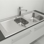 Download CAD files for Clark Punch 1.5 End Bowl Sink – RH