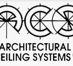 View all products for Architectural Ceiling Systems