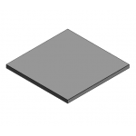 Download CAD files for Access Floor Panel