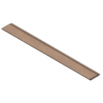 Download CAD files for Mortlock Trendplank™ Cladding – Individual Planks